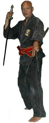 Bernard Vo Dinh Epée 4
