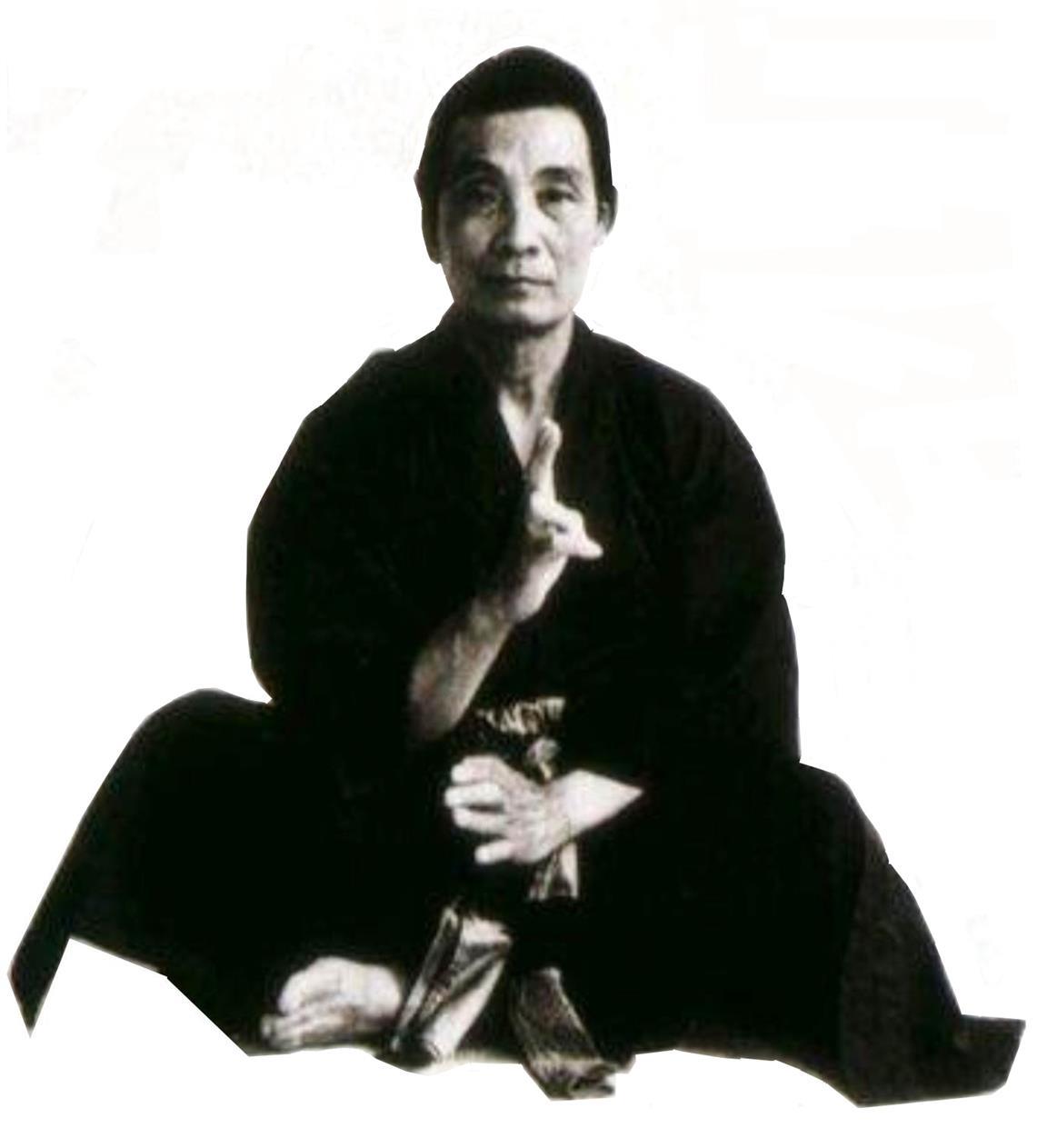 Portrait du Maître