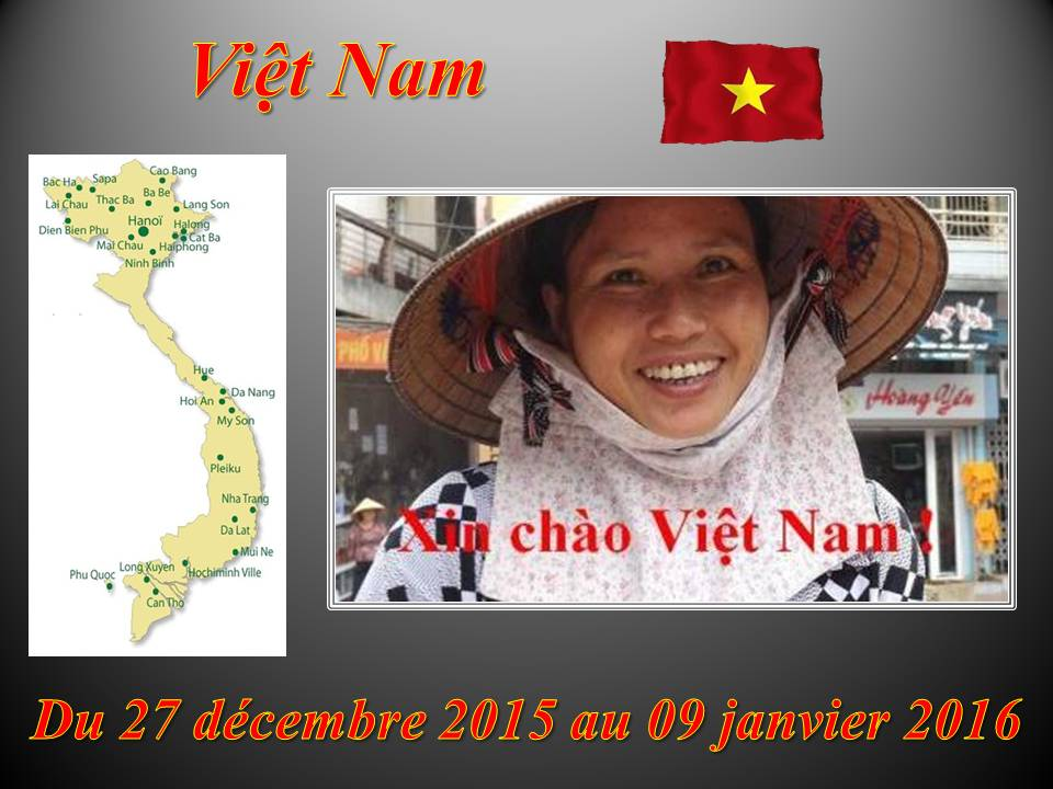 Viet Nam 1