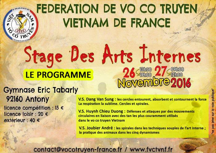 Stage Interne 00